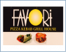 FAVORI PIZZA